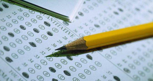 YGS sınav giriş yerleri belli oldu mu?