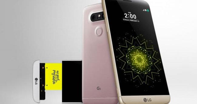 LG G5 ile neler değişiyor? LG G4 ile farkları neler?