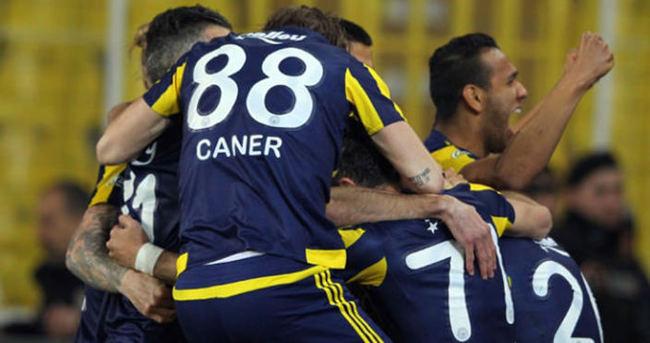 Fenerbahçe haberin de zirvesinde