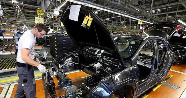 Avrupa'da işsizlik ocakta azaldı