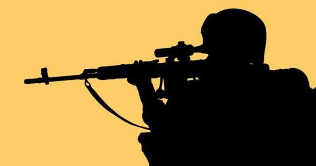 Keskin nişancıları Sur'a götürecek terörist yakalandı