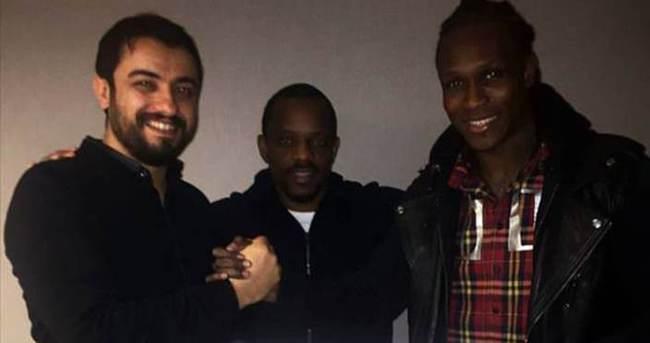 Gaziantepspor'dan Habibou açıklaması