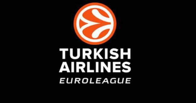 THY Euroleague Top 16'da heyecan sürüyor