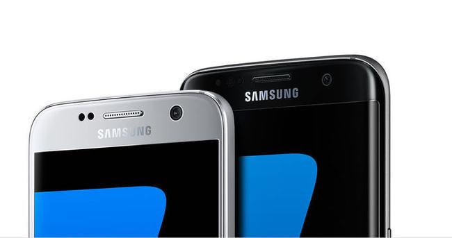 Galaxy S7 ve S7 Edge'in S6 serisinden farkları neler?