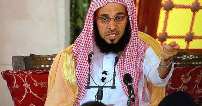 Suudi Arabistan'ın tanınmış alimlerinden Karni'ye silahlı saldırı