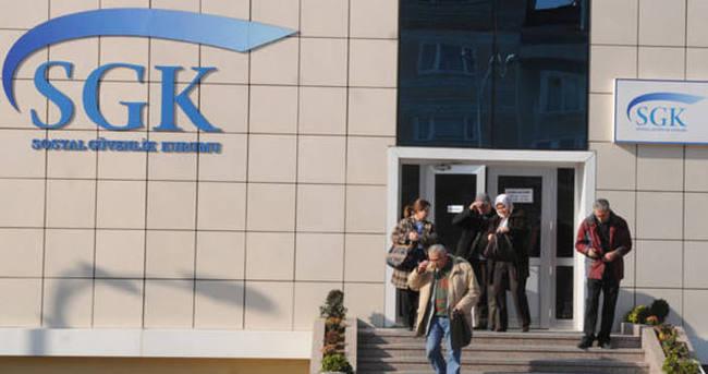 SGK'dan emekli kesintisi açıklaması