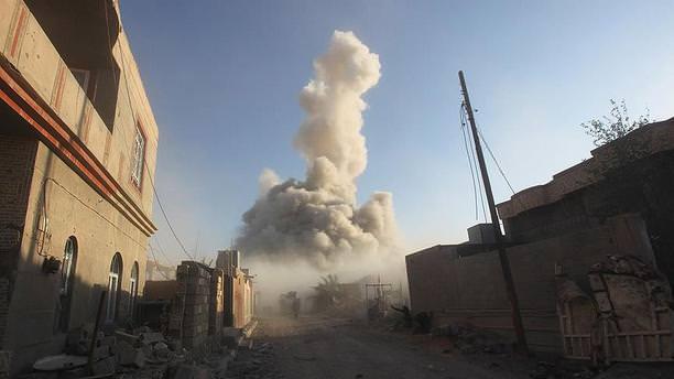 Irak'ta şubat ayı bilançosu: 670 ölü, bin 290 yaralı
