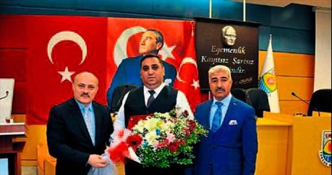 Tarsus Belediyesi'nde toplu sözleşme sevinci