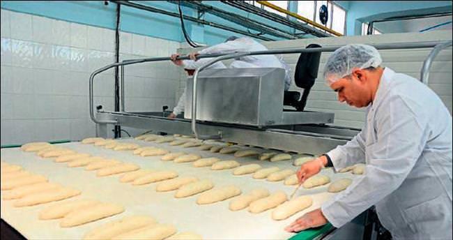 'Gramajı tam olan ekmek üreteceğiz'