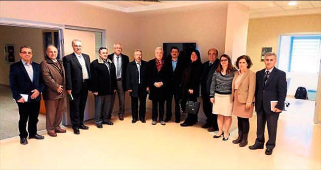 Aziz Sancar adına kız yurdu yapılacak