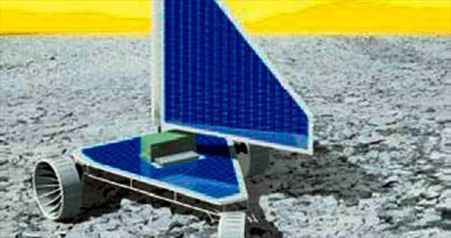 NASA, Venüs'e 'yelkenli' gönderiyor