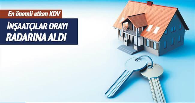Anadolu'ya yatırım hamlesi