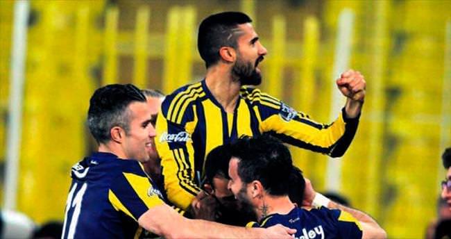 Robin: Beşiktaş bir varlık gösteremedi