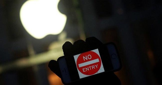FBI ile Apple arasındaki kavga ABD Kongresi'ne taşındı