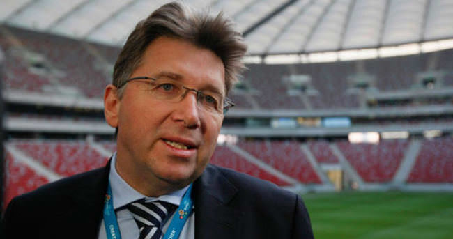 EURO 2016'da maçlar seyircisiz oynanabilir