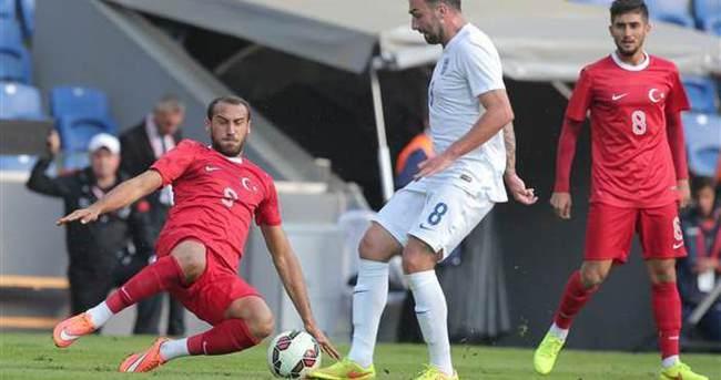 A Milli Futbol Takımı, İngiltere ile Etihad Stadyumu'nda karşılaşacak
