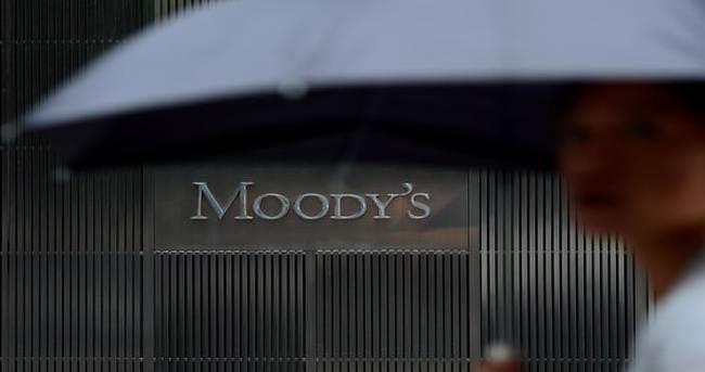 Moody's Çin'in not görünümünü negatife çevirdi