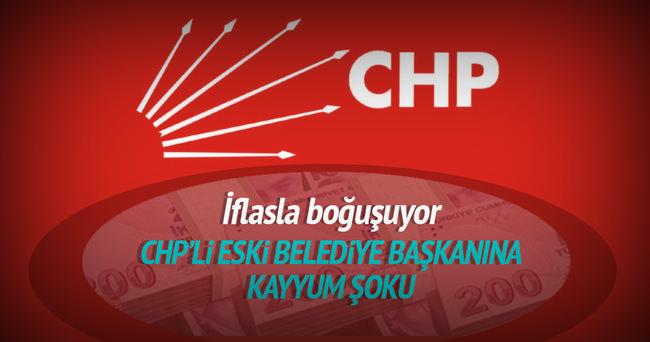 İzmit'in CHP'li eski Belediye Başkanı Sefa Sirmen iflas erteleme istedi