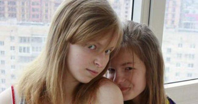 Rus model, kız kardeşini vahşice öldürdü