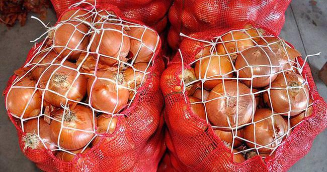 Şubatta en fazla kuru soğanın fiyatı arttı