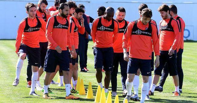 Trabzonspor'da kritik mart