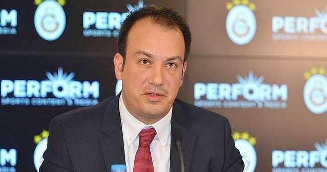 Galatasaray 'Avrupa'dan 1 yıl men cezası'nı resmen açıkladı