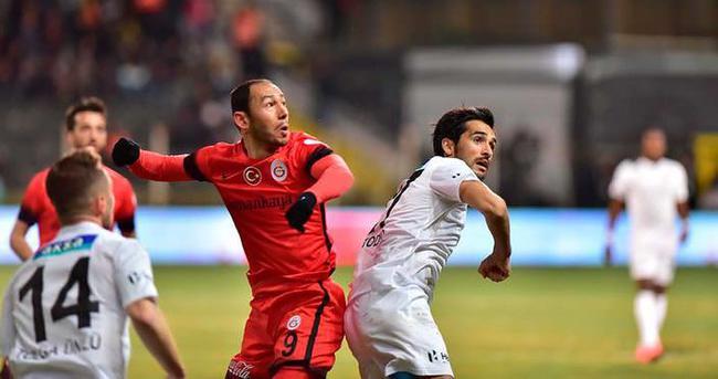 Galatasaray - Akhisar Belediyespor maçı ne zaman saat kaçta hangi kanalda?