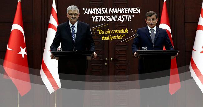 Davutoğlu'ndan Can Dündar açıklaması