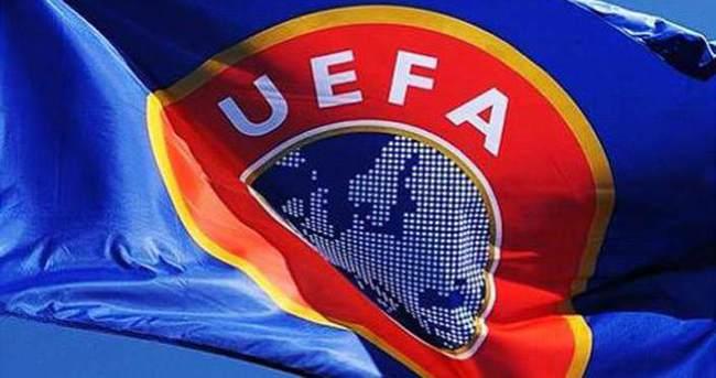 UEFA, dopingle mücadelede Rusya ile iş birliğini askıya aldı