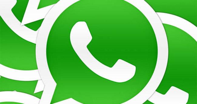 WhatsApp'ta belge gönderme dönemi