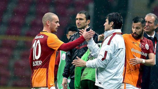 'Galatasaray her sezon Avrupa kupalarında olmalı'