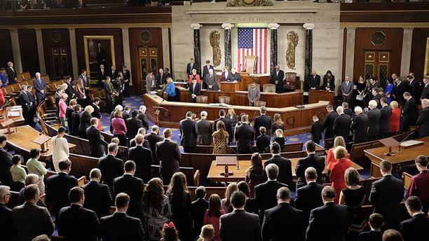 ABD Kongresi'nden Esad rejimi için flaş karar!
