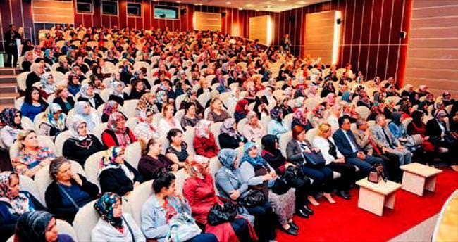 Altındağ'da kültür merkezleri dolup taştı