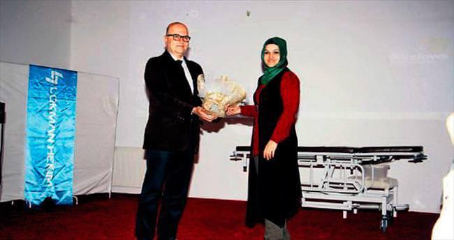 Beypazarı'nda kanserle mücadele
