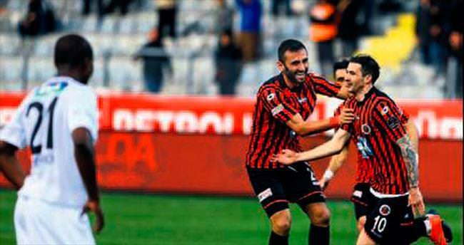 Gençlerbirliği, Kayserispor maçı hazırlıklarına başladı