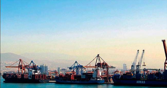Egeli ihracatçılardan yüksek performans