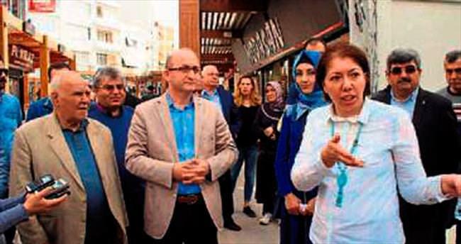 İzmir Caddesi'nin açılması gerekiyor