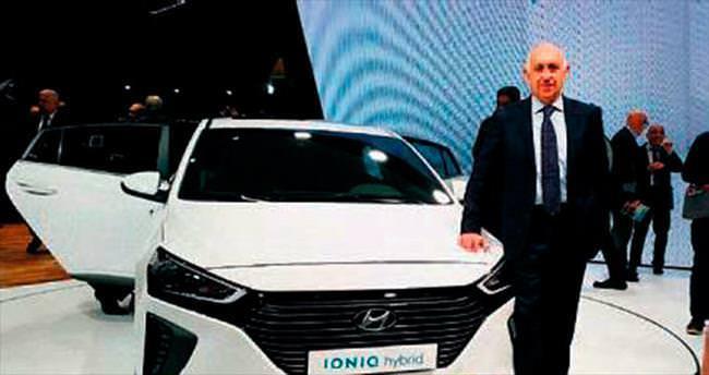 İzmit'te küçük SUV üretecek
