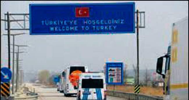 Türkiye'ye iade edilen kaçak sayısı 230 oldu