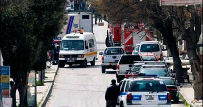 Ürdün'de DAEŞ operasyonu: 8 ölü