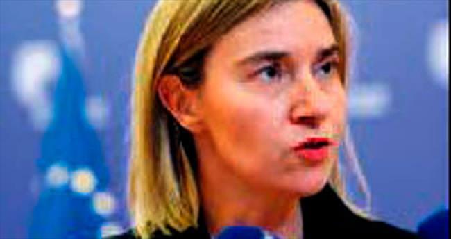 AB'den Filistin'e 252 milyon euro