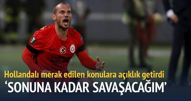 Galatasaray'ın imajı düzelmeli