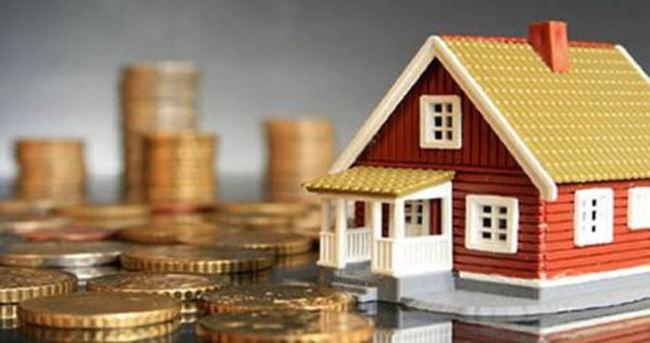 Krediyle ev alana iyi haber