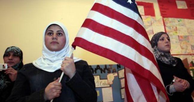 ABD'deki Müslümanlara siyasete katılın çağrısı