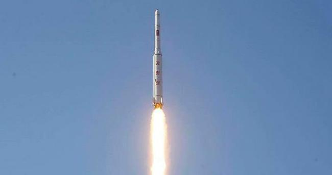 Kuzey Kore, 6 kısa menzilli roket fırlattı