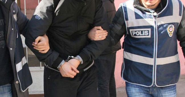 Kahramanmaraş'ta 16 DAEŞ üyesi tutuklandı