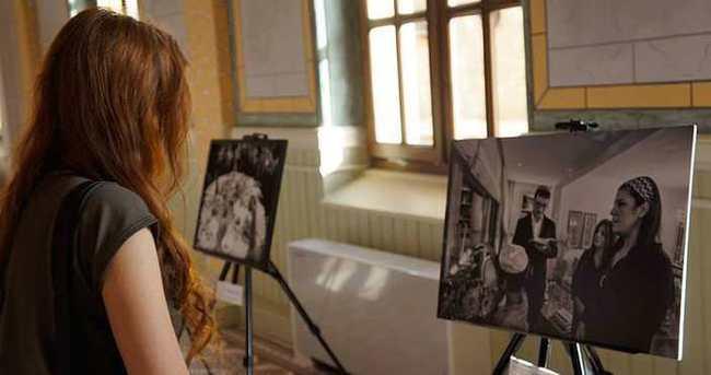 'Zaman ve mekan içinde Musevilik'