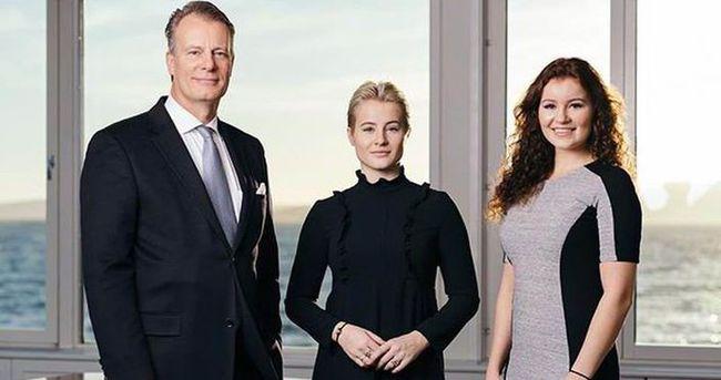 Norveçli kız kardeşler Forbes listesinde yer aldı