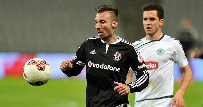 Torku Konyaspor - Beşiktaş maçı A Haber canlı izle