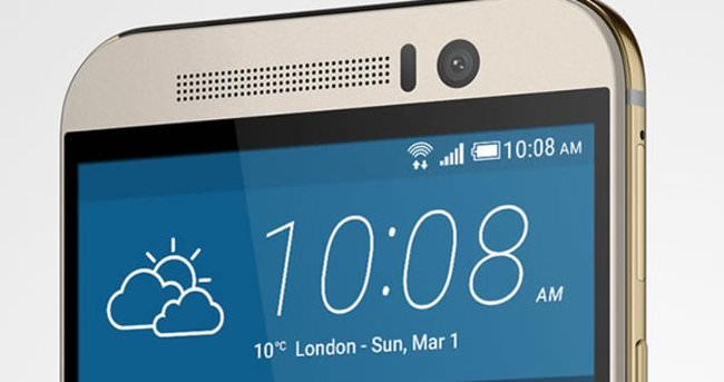 HTC One M10 ile gerçekleşmesi beklenen düzenlemeler